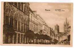 Ieper, Ypres, La Poste (pk67317) - Ieper