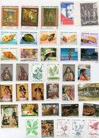 Polynésie Française  - Lot De 45 Timbres Neufs - Collections, Lots & Séries