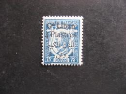 A). GRAND LIBAN : TB N° 49, Neuf X . - Unused Stamps