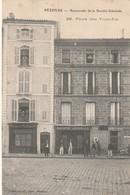 34: Pezenas - Succursale De La Société Générale - 26 Place Des Trois-six - - Pezenas