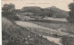34/ Colombiers - Coliines D'Ansérunes - France