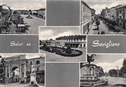 Saluti Da Savigliano - Cuneo