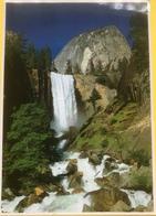 (3233) San Francisco - Vernal Falls - Yosemite National Park - San Francisco