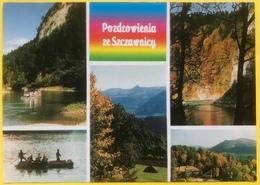 (3237) Pieniny - 1995 - Pologne