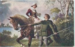 Cheval - Horse - Paard - Pferd - J.P.P. 1071 - Chevaux