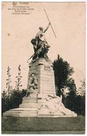 Kortrijk, Gedenkteken Van Den Slag Der Gulden Sporen (pk67324) - Kortrijk