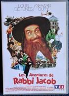 Rabbi Jacob - Film De Gérard Oury - Louis De Funès - Suzy Delair - Marcel Dalio . - Komedie