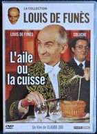 L'aile Ou La Cuisse - Film De Claude Zidi - Louis De Funès - Coluche . - Komedie
