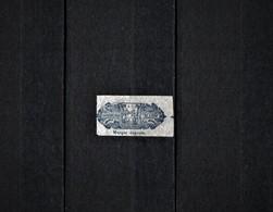 Timbres Fiscaux Fiscal Revenue étiquette Allumettes Période à Partir De 1878 - Fiscale Zegels