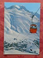 Dep 38 , Cpm Les 2 ALPES , Alt. 1650 M. , Télécabine De Super Venosc , L'Alpe Et Le Diable (2800m.) , 38 N 4 (357) - Autres Communes