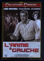 L'arme à Gauche - Film De Claude Sautet - LINO VENTURA . - Policiers
