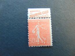 Superbe N°. 108** Dans Le Maury (n°. 199 Avec Pub Touring Club) - Publicités