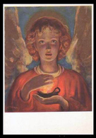 Angeli / Angel - ILLUSTRATI DA ADELINA ZANDRINO - Angeli