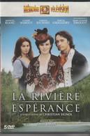 La Rivière Espérance - D'après Christian Signol - Série - 5 DVD - Séries Et Programmes TV