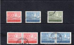 SUEDE 1956 O - Suède