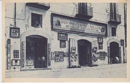 VIETRI SUL MARE (SALERNO) - INDUSTRIA DEL VETRO - A. AVALLONE DI V. - RARA!!! - Napoli