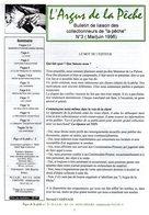 """L'Argus De La Pêche - Bulletin De Liaison Des Collectionneurs De La """"pêche"""" N°3 (Mai/juin 1996) - Hunting & Fishing"""