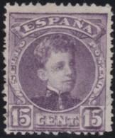 Espana   .    Yvert  .    216   .     (*)      .    Pas De Gomme    .  /  .   No Gum - 1889-1931 Königreich: Alphonse XIII.