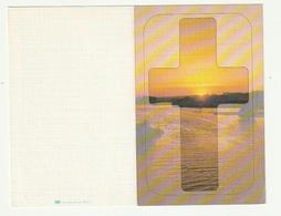 Doodsprentje Louis DEPOORTER Dewulf Oostende 1990 - 1983 - Devotion Images