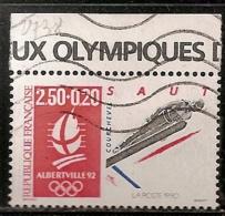 FRANCE  N° 2738   OBLITERE - France