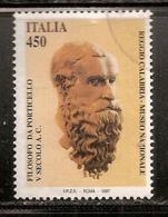 ITALIE     N°   2266   OBLITERE - 1946-.. République