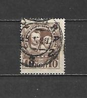 1926 - N. 359 USATO (CATALOGO UNIFICATO) - Usati