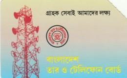 PHONE CARD BANGLADESH URMET (PY950 - Bangladesh