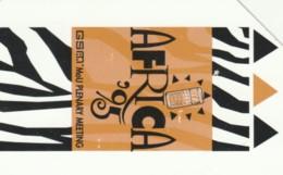PHONE CARD SUDAFRICA URMET (PY978 - Sudafrica