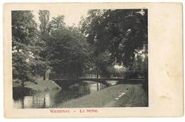 Westerlo: La Nethe. (2 Scans) - Westerlo