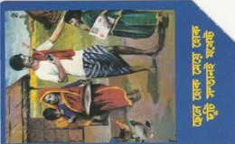 PHONE CARD BANGLADESH URMET (PY1013 - Bangladesh