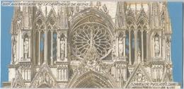 BLOC S. N° 58 CATHÉDRALE De REIMS  - Sous Blister - - Foglietti Commemorativi