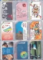 Lotto Schede Telefoniche Miste/c15-20. - Telefonkarten