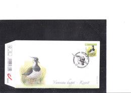 Buzin 4367 Vanneau Huppé - 1985-.. Uccelli (Buzin)