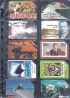 Lotto Schede Telefoniche Miste/e24-28. - Telefonkarten