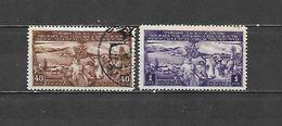 1949 - N. 1394/95 USATI (CATALOGO UNIFICATO) - 1923-1991 URSS