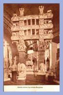 CPA Brune - Religion - Grande Entrée D'un Temple Boudhiste - Budismo
