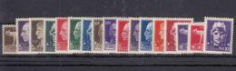 Italy Kingdom 1929 Mint Never Hinged Stamps - 1900-44 Vittorio Emanuele III