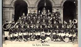 > [57] Moselle / BOLCHEN  / LA  LYRE  /  FANFARE  /  TBE  /LOT3078 - Francia