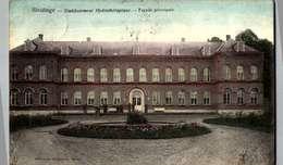 Evergem - Sleidinge - Etablissement Hydrothérapique - St.-Jozefgesticht - 1906  /LOT3078 - Evergem