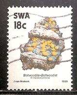 AFRIQUE DU SUD  OUEST   OBLITERE - Afrique Du Sud-Ouest (1923-1990)