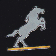 62511-  Pin's-cheval.ferrari... - Ferrari