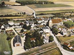 °°°  28 /  Boissy Les Perches  : Le Centre       °°°  REF  // JANV.19   ////  BO. 28 - Francia