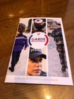 GARDE NATIONALE - France