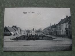 SELZAETE - HET PARK ( Uitg. G. Verbaere ) - Zelzate
