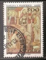 ITALIE    N°   1758  OBLITERE - 1946-.. République
