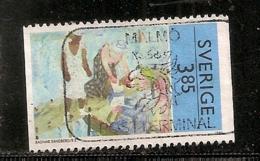 SUEDE     N°   1931   OBLITERE - Oblitérés