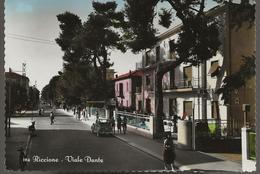Riccione - Viale Dante - Rimini - H6284 - Rimini