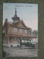 UITBERGEN DONCK - VILLA PRETORIA 1908 ( Gekleurd - Oldtimer ) - Berlare