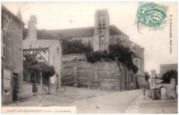 60 SAINT-LEU-d'ESSERENT - La Gaidière - France