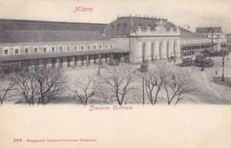 Milano, Stazione Centrale (pk68565) - Milano (Milan)